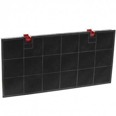 RELIAPART Type 150 Carbon Charcoal Filter Compatible with Elica Cooker Hood Vent fans